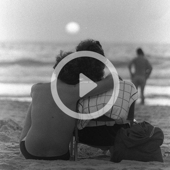 שבת עברית - אהבת נעורי - לחצו להאזנה