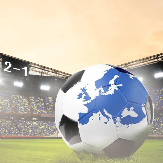 כדורגל אירופאי