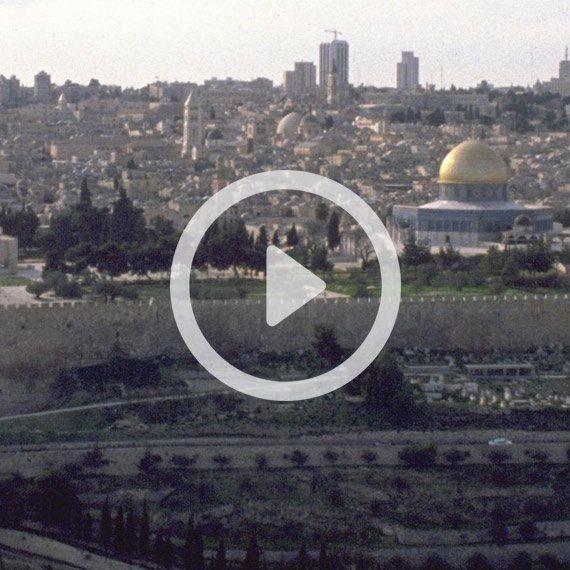 שבת עברית - ירושלים של זהב - לחצו להאזנה