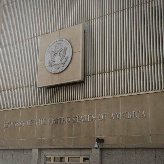 """מיקום שגרירות ארה""""ב לשעבר"""