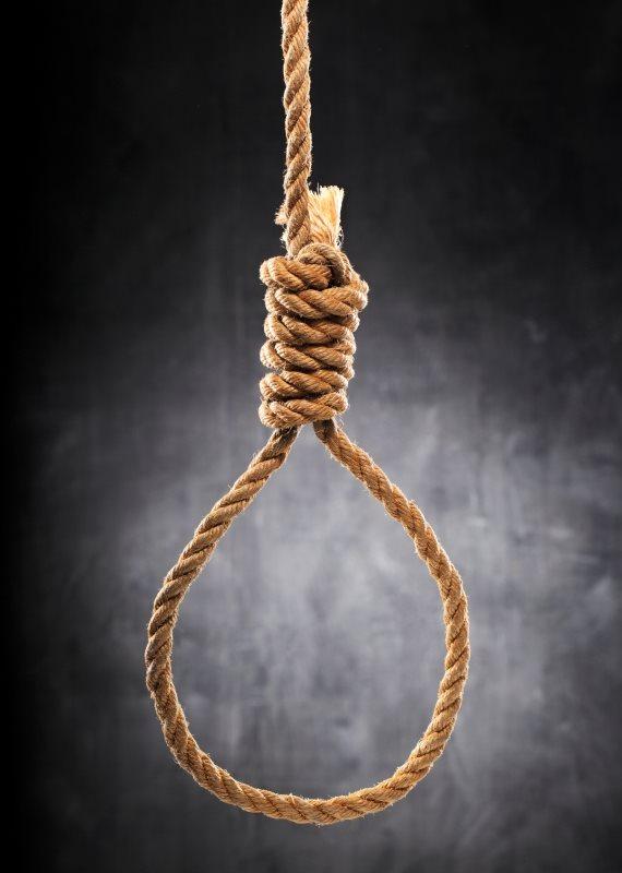 התאבדות בתלייה