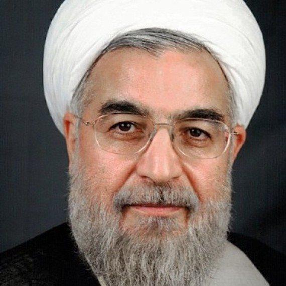 נשיא איראן, חסאן רוחאני
