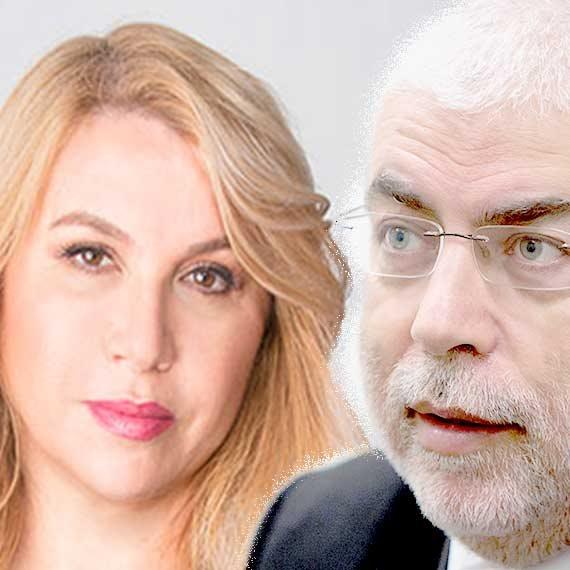 שלמה בניזרי ואילה חסון