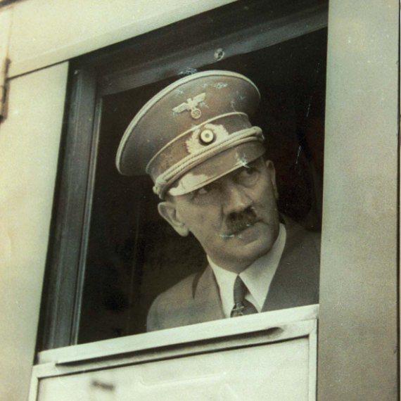 היטלר