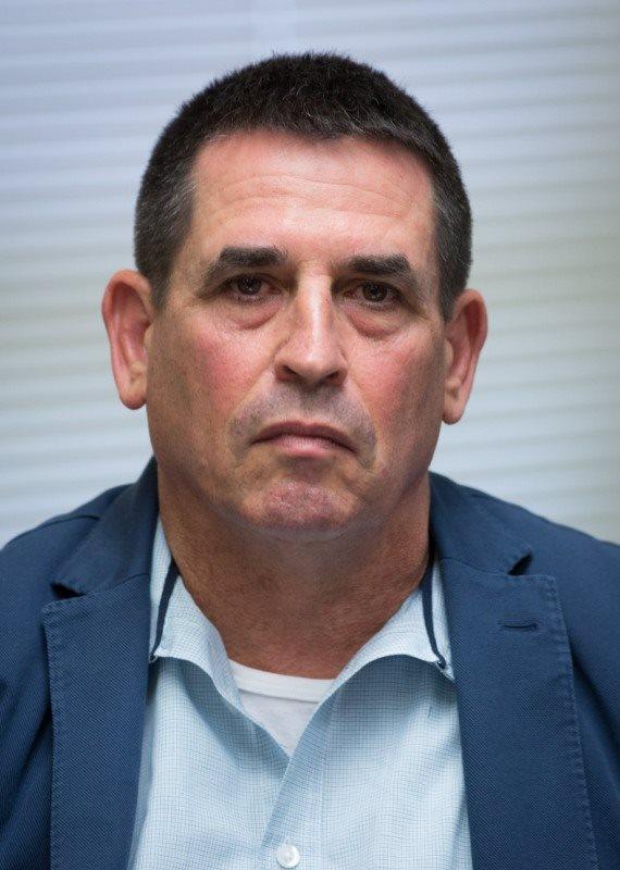 יואב סגלוביץ'