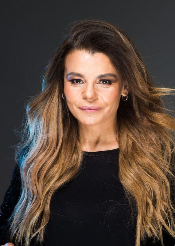 רינת גבאי