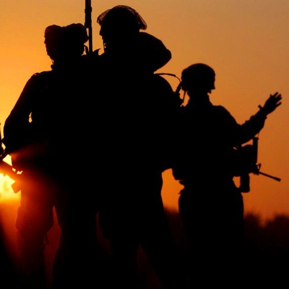 חיילים (אילוסטרציה)