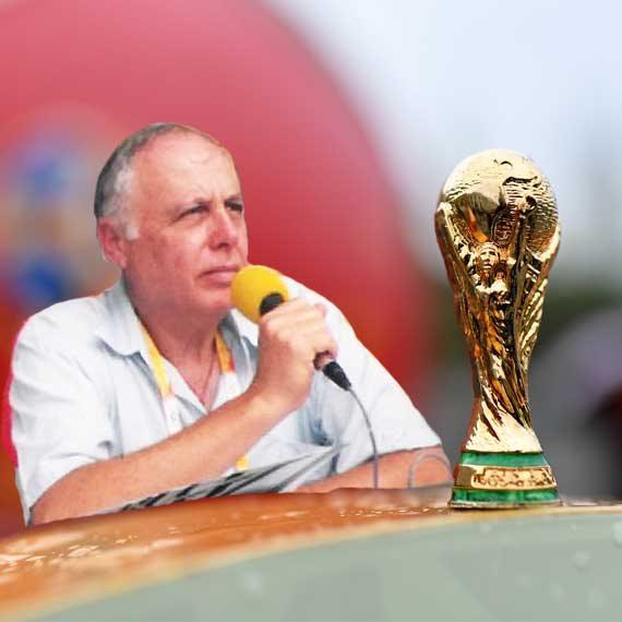 גביע העולם ודני דבורין