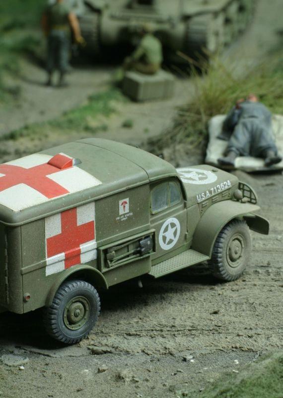 רכב צבאי