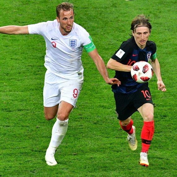 קרואטיה נגד אנגליה