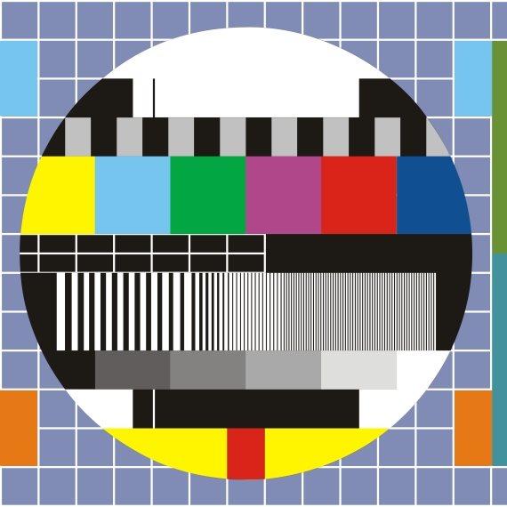 סיום שידורי הטלוויזיה