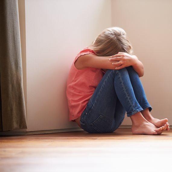 אחד מכל חמישה ילדים מוטרד מינית