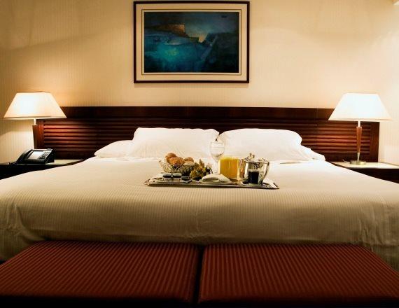 נופש במלון