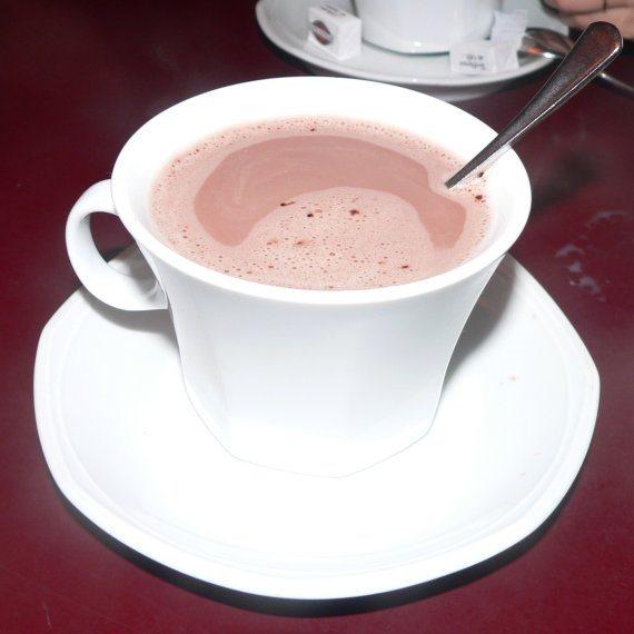 מה אפשר לאכול במקום כוס שוקו?