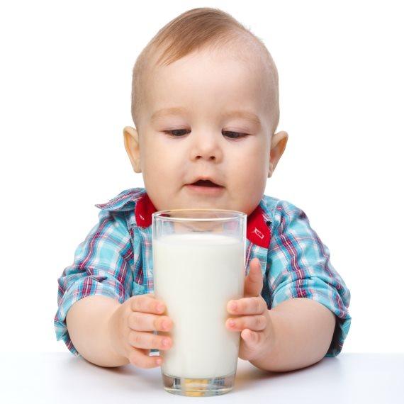 תזונה של תינוקות