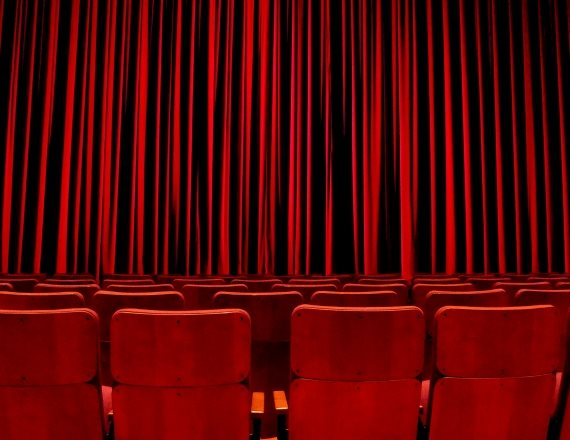 הצגה חדשה בתאטרון הקאמרי