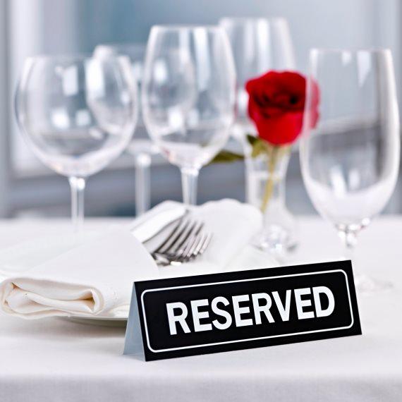 אפליקציה חדשה להזמנת מקום במסעדה