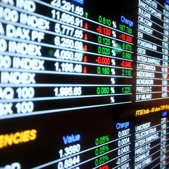 פינת הבורסה