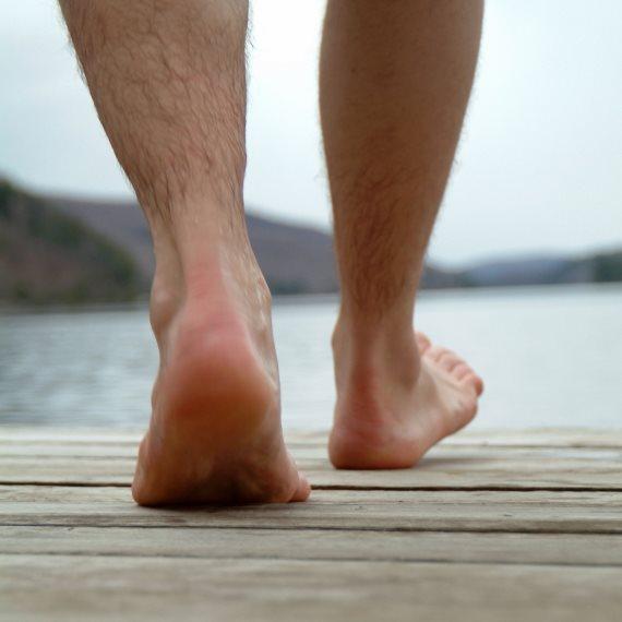 תסמונת הרגליים הלא שקטות
