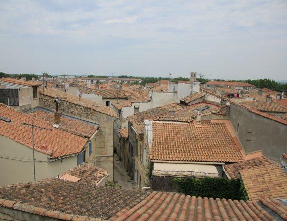 בעיה בגג הבניין