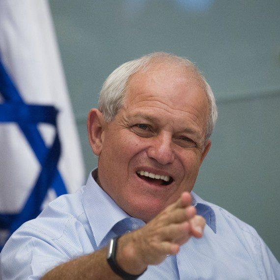 שר הרווחה ישראל כץ