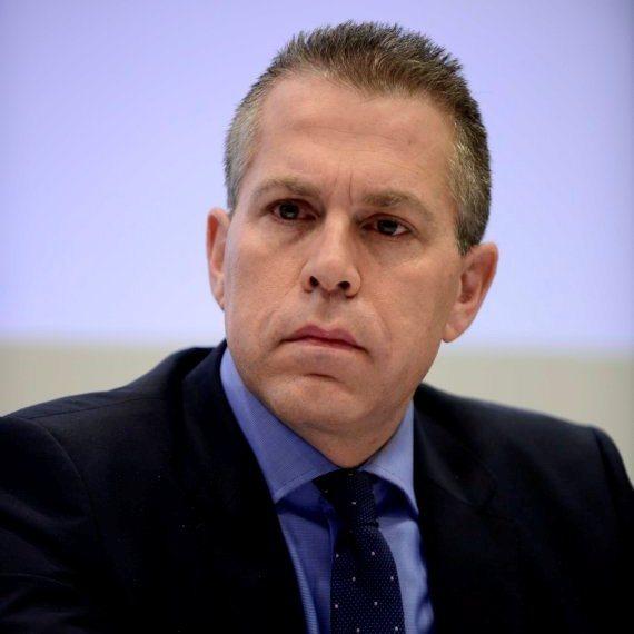השר גלעד ארדן