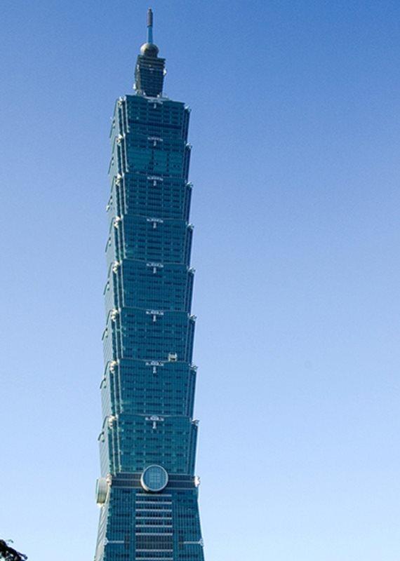 מגדל בטאיוואן