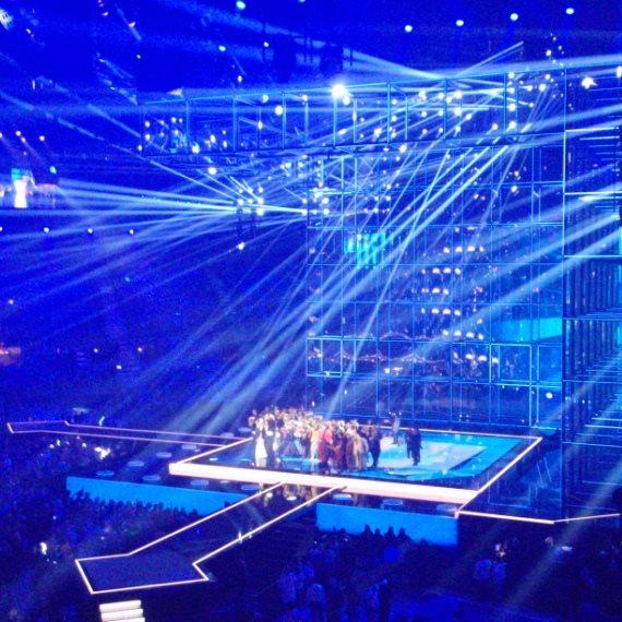 האירוויזיון בדנמרק