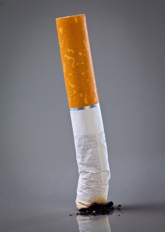 תנו לעשן בשקט