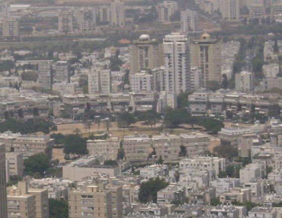 ככר המדינה (לתמונה אין קשר לכתבה)