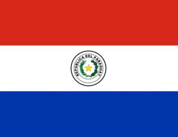 דגל פרגוואי