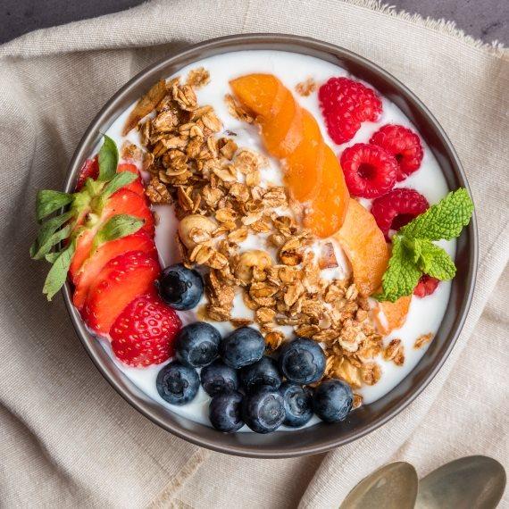 המתכון לארוחת בוקר נפלאה