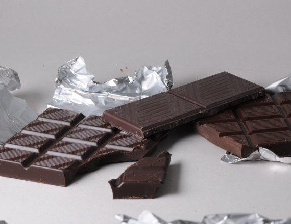 """""""שוקולד הוא התרופה שלי"""""""