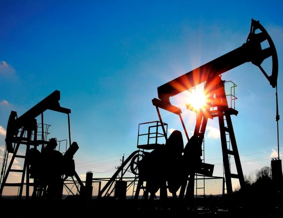 מאגרי נפט