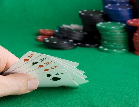 """""""צריך לעשות הימורים חוקיים בישראל"""""""