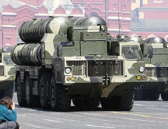 סוללת טילי S-300