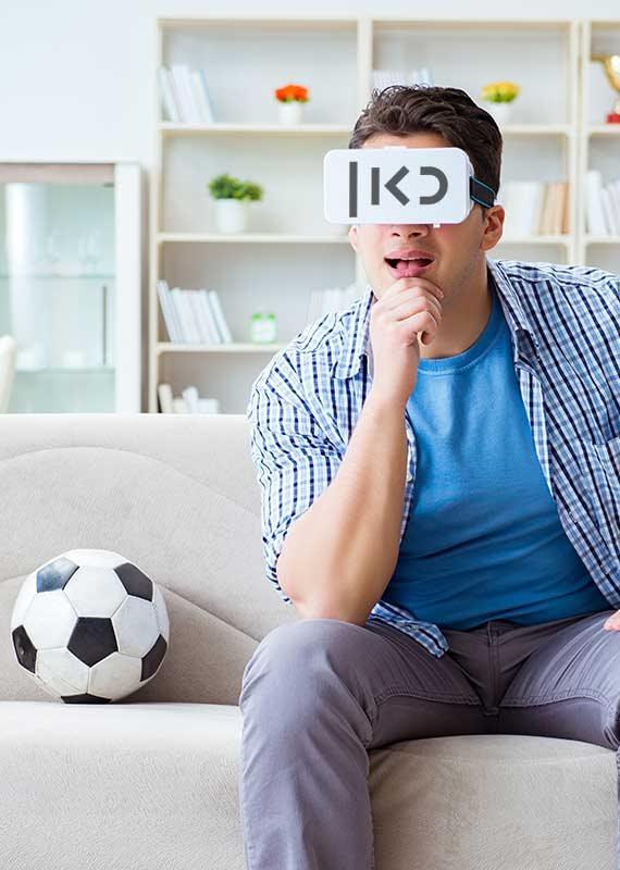 שידורי הכדורגל בסכנה?