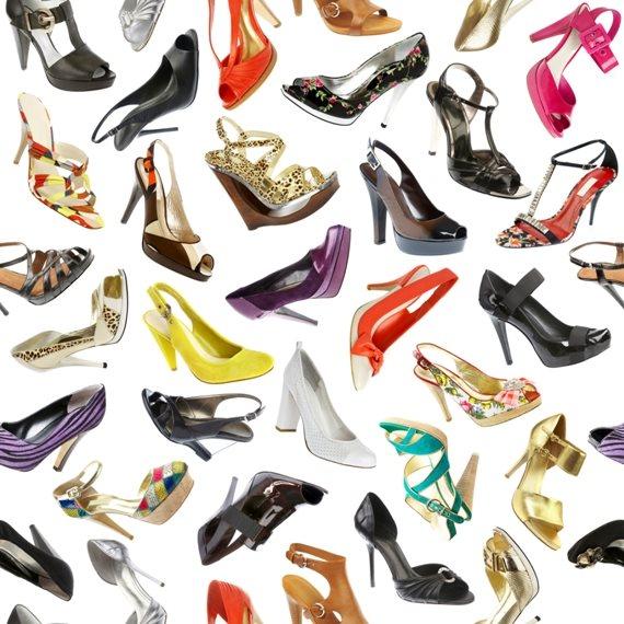 """""""נעל שהולכת לאיבוד אומרת שעלי ללבוש יציבות חדשה בחיי"""""""