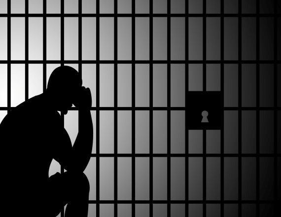 """""""הם יושבים בבית הסוהר ומתמלאים באלימות"""""""