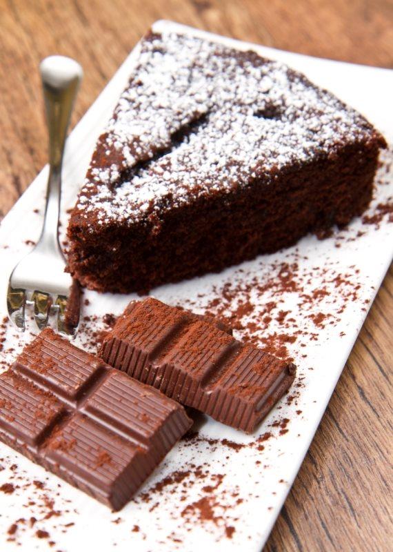 עוגה בריאה?