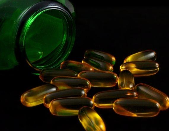 תרופות או תזונה?