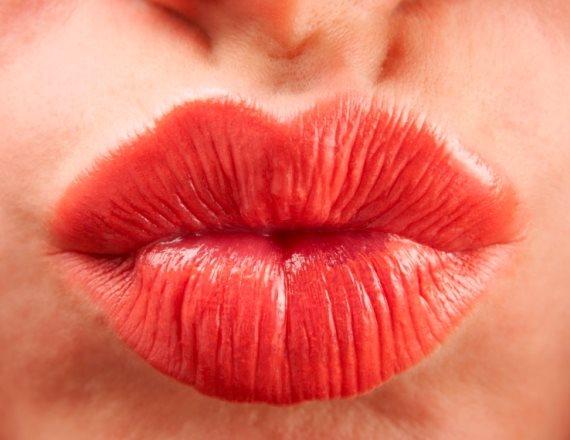 נשיקה קטלנית