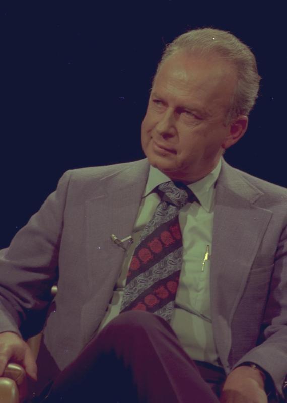 """ראש הממשלה לשעבר יצחק רבין ז""""ל"""