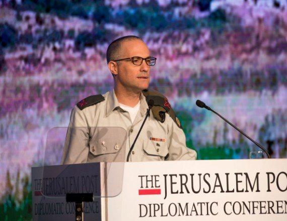 הפרקליט הצבאי הראשי שרון אפק