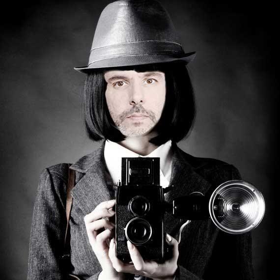אוהב את המצלמה. שי גולדשטיין