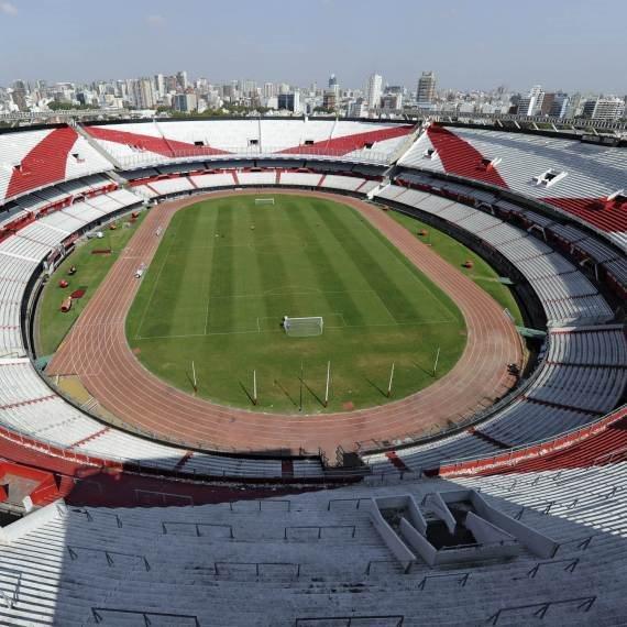 אצטדיון הליברטי בבואנוס איירס