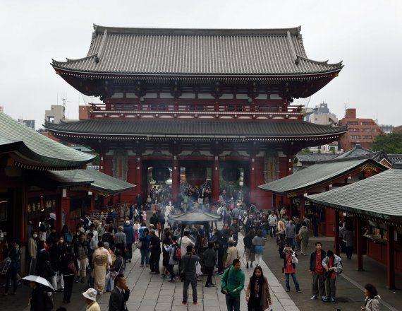 פגודה ביפן
