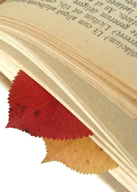ספר עתיק