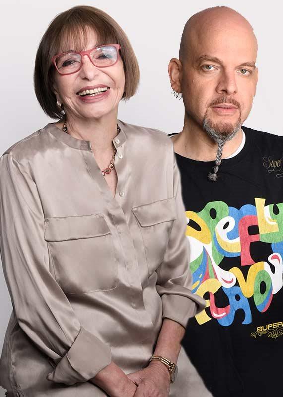 רבקה מיכאלי ויואב חנני מסכמים שנה