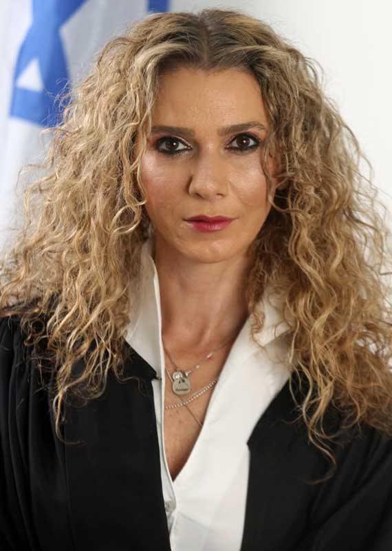 רונית פוזננסקי-כץ